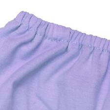 Toddler Baby Girls Ruffle Shorts Bow PP Pants Bloomers Diaper Nappy Cover 0-2Y