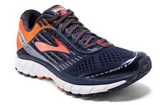 Free Aus Postage! Brooks Ghost 9 Mens Durable Running Shoe (D) (442)