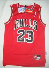 Tank top nba basketball shirt Michael Jordan jersey MJ Chicago Bulls S / M/L/XL/