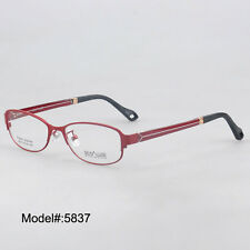 5837  metal fulll rim   myopia eyewear eyeglasses RX optical frames spectacles