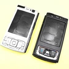 New Keypad + Battery Cover + Chassis Full Housing For Nokia N95 1GB