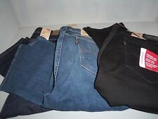 Levi's® Womens 529™ Curvy Skinny Jeans Colors!! Sizes!! New With Tags NWT