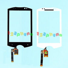 Touch Screen Glass Lens Digitizer For Sony Ericsson Walkman Live WT19 WT19i