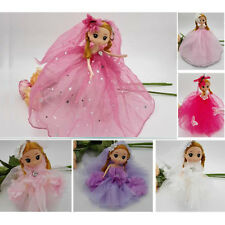 26cm Korea Ddung Doll Fashion for Every Girl Bag Pendant Wedding Party Kids Gift
