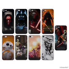 """Case/Cover Star Wars Apple iPhone 6 Plus (5.5"""") + Screen Protector Soft Silicone"""