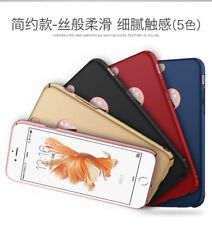 Luxury Ultra Thin Slim Matte Hard Back Case Cover For Apple iPhone 6 6S 7 Plus G