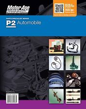 ASE P2 Study Guide - Automobile Parts Specialist Certification | Motor Age