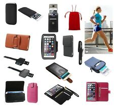Pouch Holster or Belt Clip or Armband for APPLE IPHONE 4 CDMA