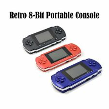 Handheld Game Player Portable Video Game Console 2.8'' LCD Retro PVP 8 Bit Games