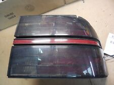 1996 Chevrolet Beretta (87-96) D25 Right Tail Light