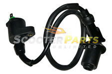 49cc 50cc Scooter Moped Ignition Coil For Honda Ruckus NPS50 METROPOLITAN CHF50