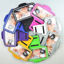 Sports Gym Running Biking Armband Case Cover Pouch For Samsung Galaxy S4 S3 S2 S