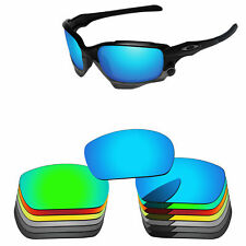 Polycarbonate Replacement Lenses For-Oakley Jawbone Sunglasses Multi-Options