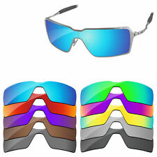 Polycarbonate Replacement Lenses For-Oakley Probation Sunglasses Multi-Options