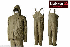 Trakker *Brand New *Elements Clothing Range - Bib & Brace / Jacket / Suit Option