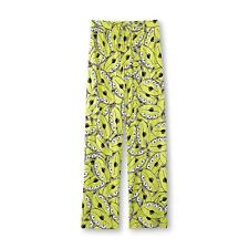 Toy Story Martians Mens Green Sleep Pajama Lounge Pants