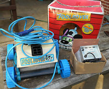 AquaBot Pool Rover Above Ground Pool Cleaning Robot