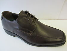 Mens Brown Lace Up Malvern Shoes UK Sizes 7 - 12 A2102