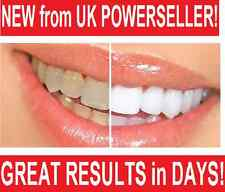 3D TEETH WHITENING STRIPS PROFESSIONAL STRONG AUTHENTIC SAFE WHITESTRIPS