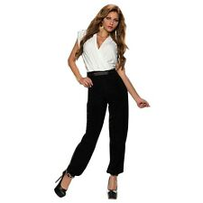 Deep V-neck Sexy Playsuits Long Pant Fashion Recommend Rompers Womens Jumpsuit