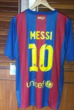 Barcelona soccer jersey barca messi neymar home away orange pink shirt