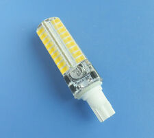 T10 921 bulb AC12V DC12~24V 5W 72-5730 SMD LED Super Bright Silicone Crystal