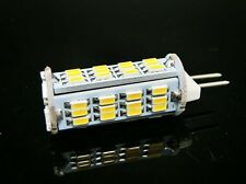 5~10x G4/MR16 WHITE/WARM 57-3014 SMD LED 3W AC DC 12-14V LIGHT LAMP BRIGHT BULB