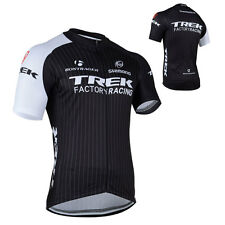 Men Short Sleeve Cycling Jerseys Outdoor Sports Bike Cycling Clothing Quick Dry