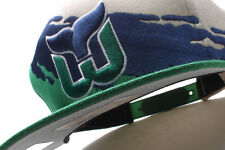Hartford Whalers Mitchell & Ness (NG72Z MTC 7WHALE) Paint Adjustable Snapback