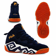NEW MENS FILA MB NAVY 1VB90141-424