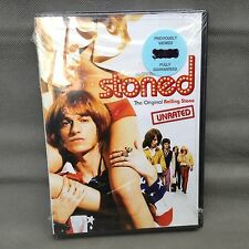 """""""Stoned"""" Rare DVD Movie about Brian Jones of the Rolling Stones"""