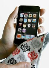 Schatzii Smart Cloth Ultra Clean Screen for iPad iPhone Macbook-Pattern Choice