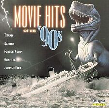 MOVIE HITS OF THE 90S - HOLLYWOOD SOUNDTRACK ORCHESTRA!!...........         ~~~