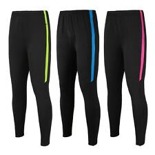 2017 Men's Football Soccer Training Pants Sweat Sport  Athletic Casual Trousers