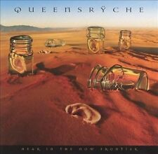 """QUEENSRYCHE .. HEAR IN THE NEW FRONTIER!!NR!!""""""""////"""""""""""""""""""""""""""""""
