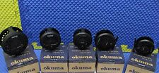 Okuma Sierra S-Fly Fishing Reel In Box Black Knob Handle CHOOSE YOUR MODEL!!!