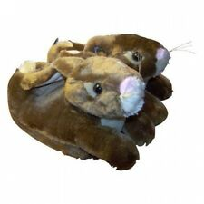 Comfy Feet Bunny Animal Feet Slippers. Delivery is Free