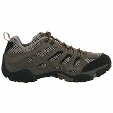 Merrell Moab Ventilator Walnut Mens Shoes