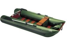 Plastimo P-270SF Green Boat Only Or Electric Outboard Fishing Baiting