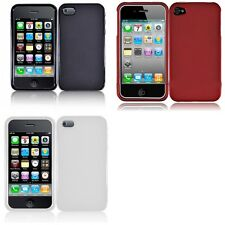 For Apple iPhone 4/4S Snap-On Design Hard Phone Case Cover