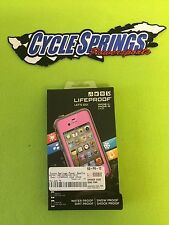 LIFEPROOF IPHONE 4/4S WATERPROOF CASE (NEW) FREE SHIPPING