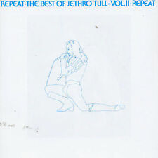 Repeat: The Best of Jethro Tull, Vol. 2 by Jethro Tull (CD, Chrysalis 1977)
