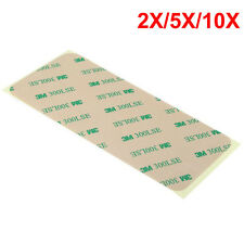 """New 3M Adhesive Tape Sticker Glue for iPhone 6 4.7"""" 6 Plus 5.5"""" Touch Screen LOT"""