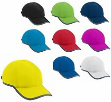 CAP, LOW PROFILE, WICKING MESH, PRECURVED BILL, ADJUSTABLE LIGHTWEIGHT SWEATBAND