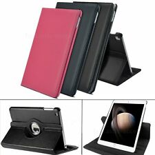 """Real 360°Rotating PU Leather Case Smart Flip Stand Cover For Apple iPad Pro 9.7"""""""