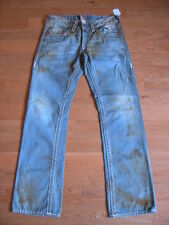 100% AUTHENTIC TRUE RELIGION BRAND JEANS MEN BOBBY SUPER T JEANS, SZ 32X34 B1