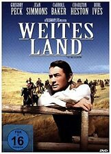 Weites Land Gregory Peck