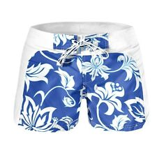 Men's Swim Shorts Summer Beach Surf Board Swimming Holiday Trunks Pants Swimwear