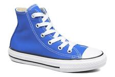 Kids's Converse Chuck Taylor All Star Hi Hi-top Trainers in Blue