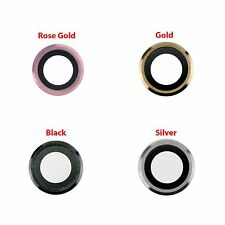 OEM Rear Back Camera Lens Glass Ring Cover Replacement for iPhone 6S
